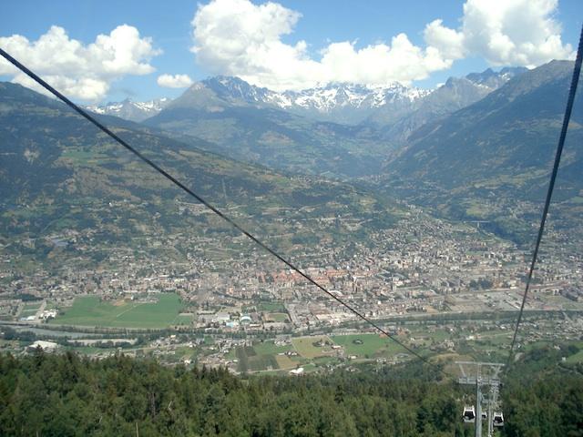 2013年夏 イタリアでいろんなコトがありました記。_c0086674_3325513.jpg