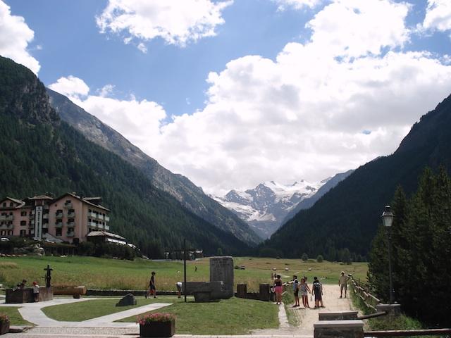2013年夏 イタリアでいろんなコトがありました記。_c0086674_4464410.jpg
