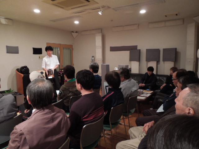 キットヒット スーパーツイーター試聴会!_c0113001_18455226.jpg