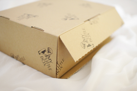 My Little Box Japan,First BoxはParisienne!_d0063314_23495919.jpg