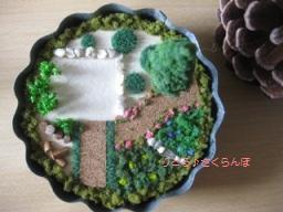 お庭づくりを楽しむクラフト教室の見本~。_b0160334_19491826.jpg