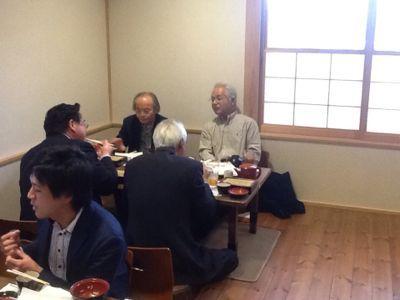 人間国宝 増村紀一郎先生講演会_e0130334_544576.jpg