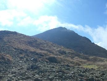 久住山に登ってきました_e0149436_1115353.jpg