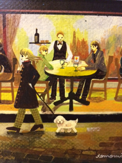 夜のカフェと朝のパン屋さんとお散歩日和(2)_a0017350_0523296.jpg