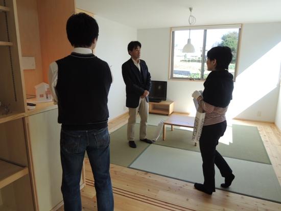 「桜上水の家」完成見学会終了しました。_c0019551_201795.jpg