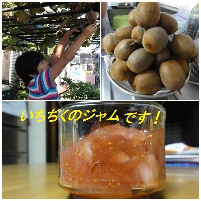 収穫祭とむつごろうどん(^O^)_a0201257_2055551.jpg