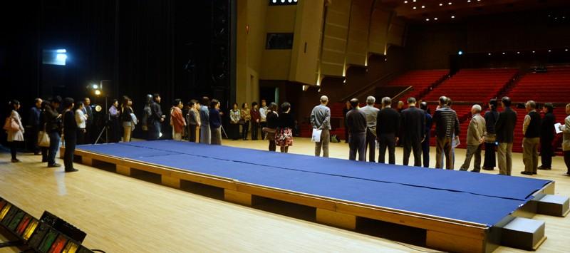 13年10月27日・ふるさとの伝統藝術文化鑑賞会_c0129671_2050579.jpg