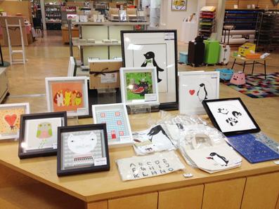 IREMONYA at 伊勢丹松戸店「ちょっと楽しいmono展」情報vol.3_b0087378_15451069.jpg