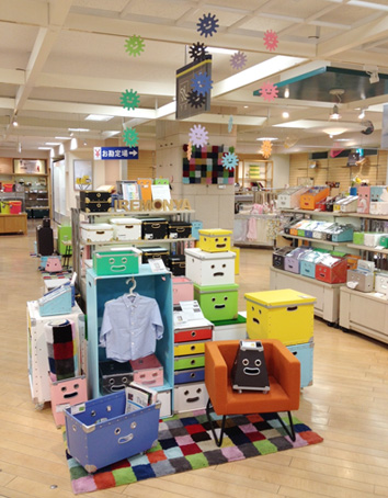 IREMONYA at 伊勢丹松戸店「ちょっと楽しいmono展」情報vol.4_b0087378_1644793.jpg