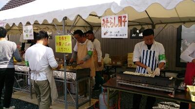 ecoふれあい祭り_d0172085_16512298.jpg