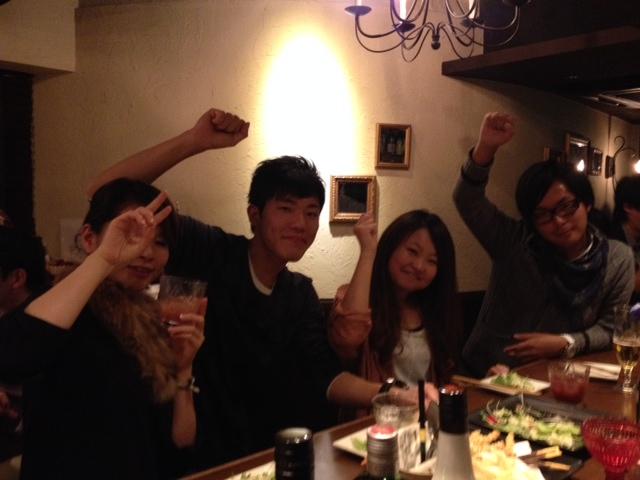 miumiu第85回大コンパ大会・若者部 →こづか。_a0050302_15592868.jpg