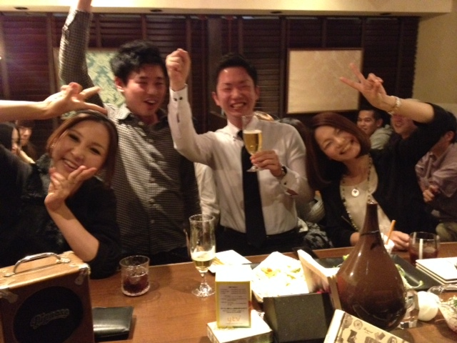 miumiu第85回大コンパ大会・若者部 →こづか。_a0050302_1559419.jpg