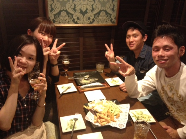 miumiu第85回大コンパ大会・若者部 →こづか。_a0050302_15595098.jpg