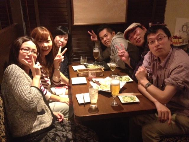 miumiu第85回大コンパ大会・若者部 →こづか。_a0050302_1601555.jpg