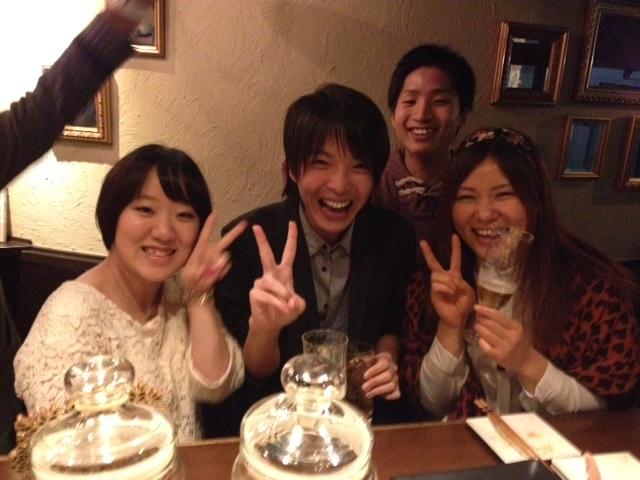 miumiu第85回大コンパ大会・若者部 →こづか。_a0050302_1603668.jpg