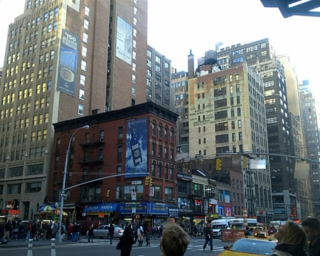 NYです。2_f0180307_19595896.jpg