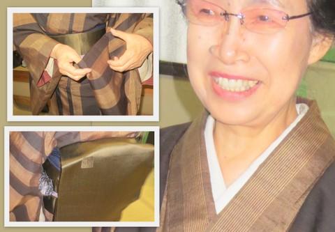 「和顔」が素敵! : 笹島寿美先生_f0205317_18594544.jpg