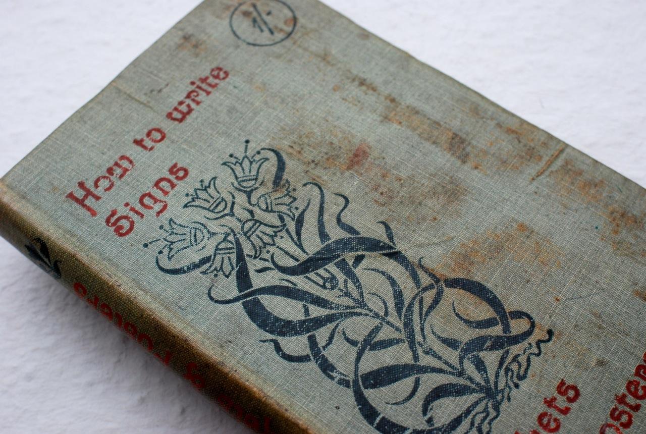 看板屋さん向けガイドブック(ロンドン、1895年)_e0175918_133830.jpg