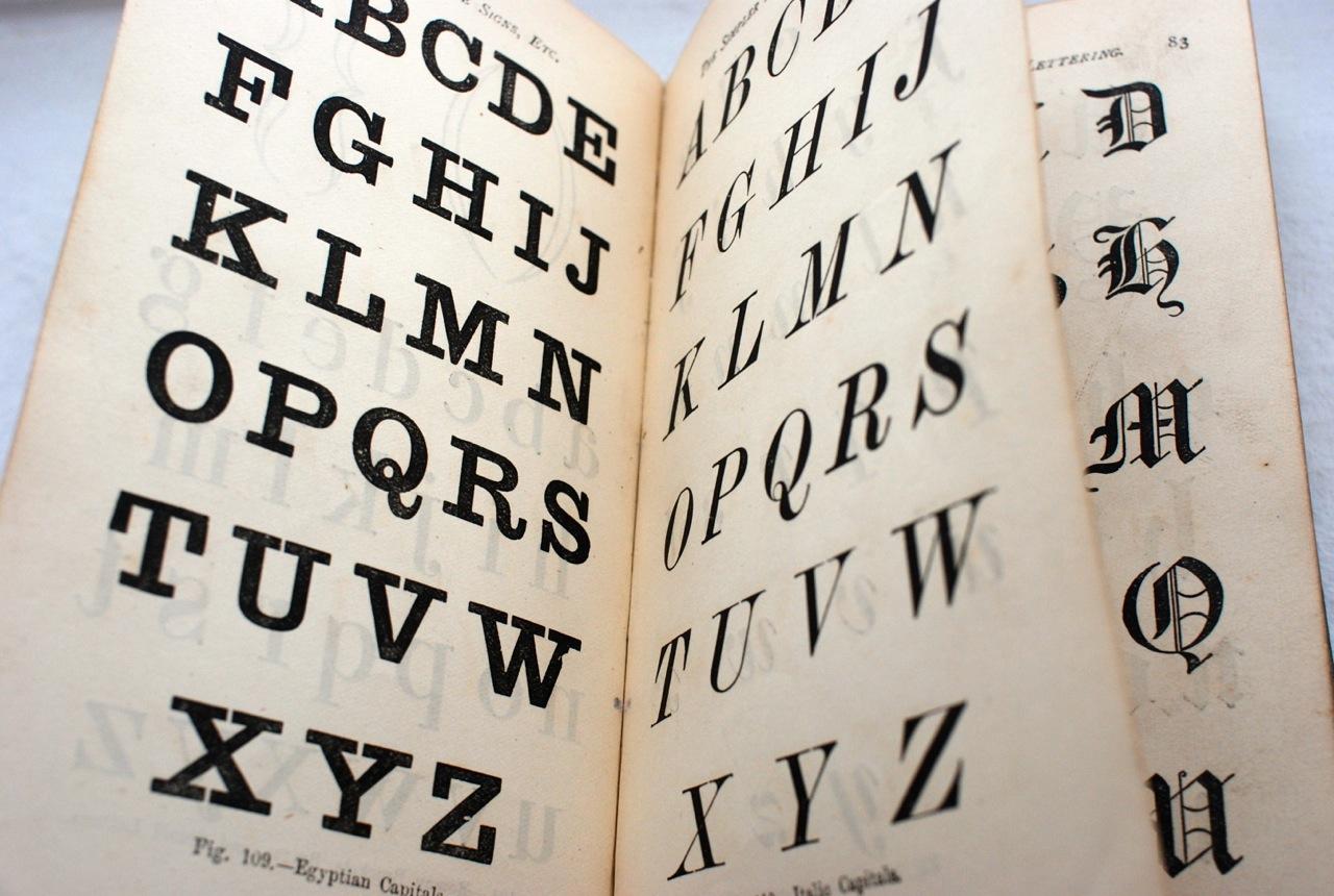 看板屋さん向けガイドブック(ロンドン、1895年)_e0175918_1381182.jpg