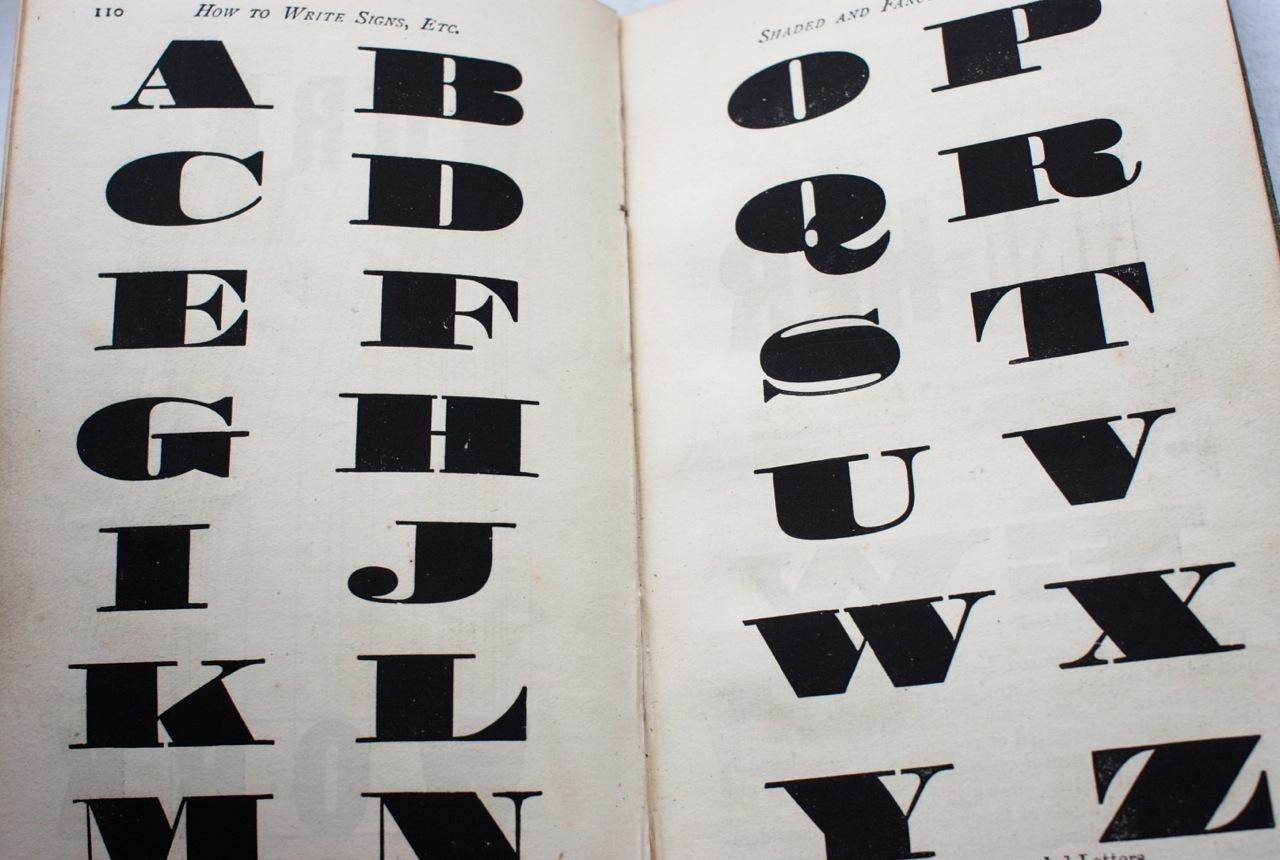 看板屋さん向けガイドブック(ロンドン、1895年)_e0175918_1383839.jpg