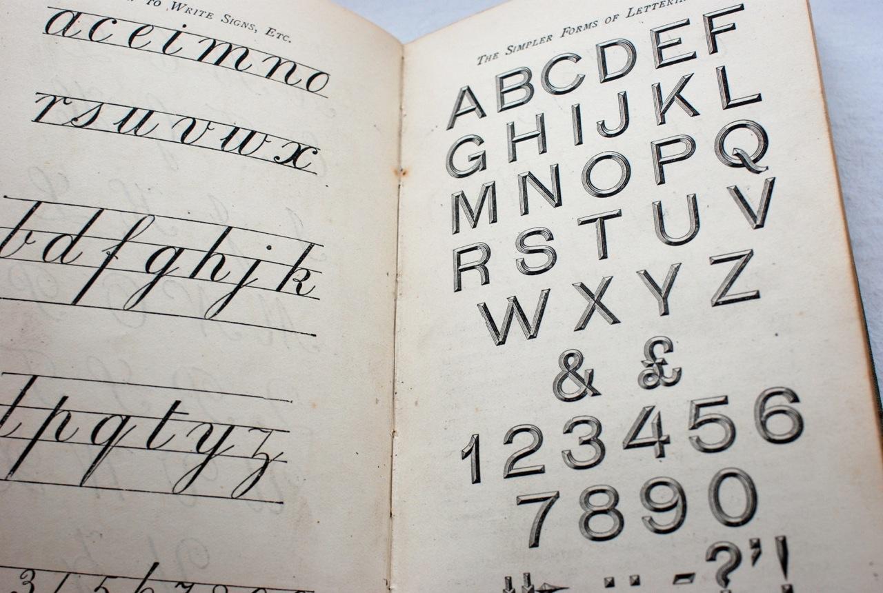 看板屋さん向けガイドブック(ロンドン、1895年)_e0175918_223181.jpg