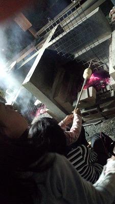 くにがみ学童サバイバルキャンプ2013_f0121321_15171531.jpg