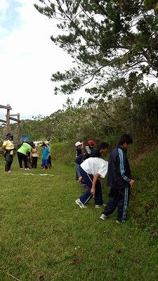 くにがみ学童サバイバルキャンプ2013_f0121321_15172863.jpg