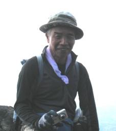 南くじゅうの紅葉 久住山と俊ちゃんの今日の山歩き_c0077338_22303977.jpg