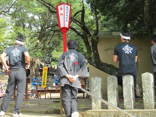 西宮神社 秋季大祭_b0133254_12122665.jpg