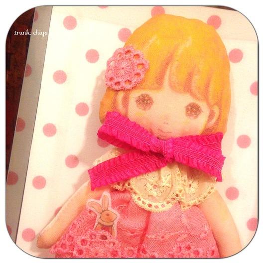 『Forest Girl』展 @渋谷PARCO part1 6F LeLe Junie Moon_f0223074_21162743.jpg