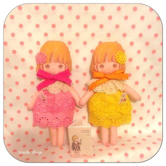 『Forest Girl』展 @渋谷PARCO part1 6F LeLe Junie Moon_f0223074_21271021.jpg