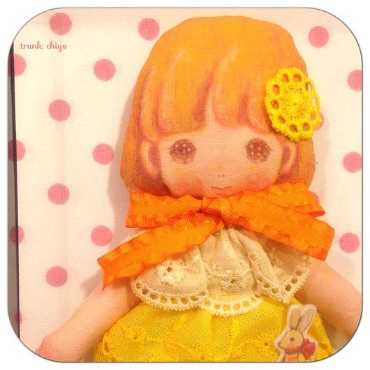 『Forest Girl』展 @渋谷PARCO part1 6F LeLe Junie Moon_f0223074_21283874.jpg