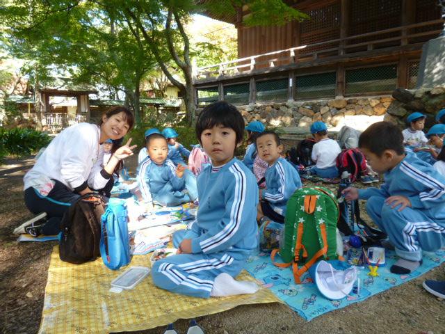 槇尾山登山(年中)_b0277979_19302861.jpg