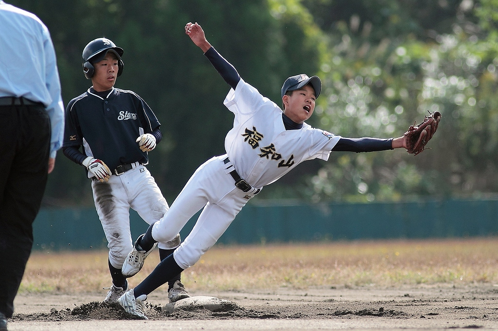 練習試合 vs京都洛中ボーイズ1_a0170082_21422215.jpg