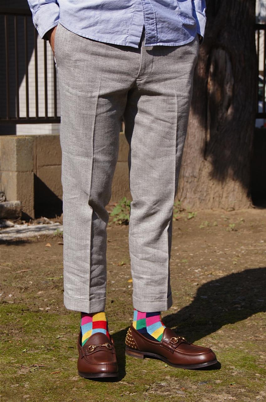 uniform experiment - COLOR CHART PEA COAT!!_c0079892_2037518.jpg