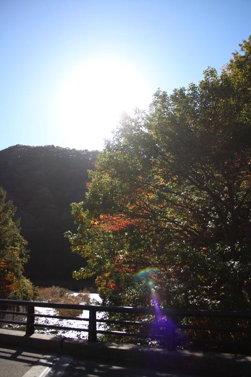 紅葉を見られる幸せ_f0227395_19371898.jpg