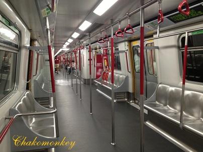 香港の地下鉄、MTR_d0088196_651976.jpg