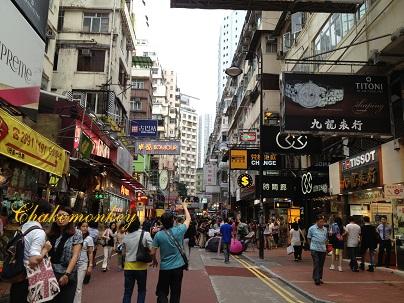 香港の地下鉄、MTR_d0088196_703910.jpg