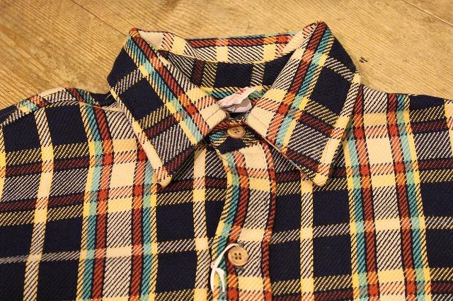 BIG MACのネルシャツ_d0121303_1735216.jpg