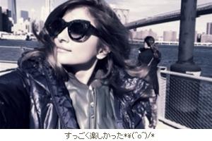 ローラさん、はじめてのニューヨーク_b0007805_1131953.jpg