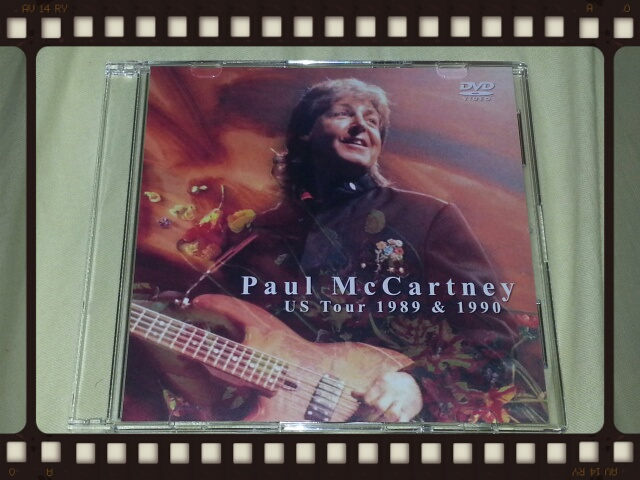 PAUL McCARTNEY / EBONY and IVORY 1989_b0042308_2333293.jpg