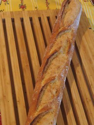 Boulangerie Sidoの4周年_e0214541_7362294.jpg