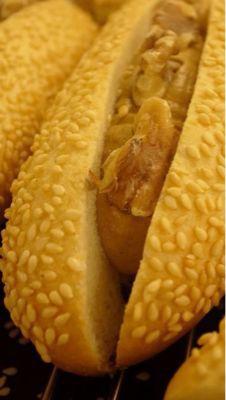 Boulangerie Sidoの4周年_e0214541_7362413.jpg