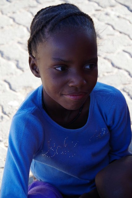 ナミビアの旅(36) カオコランドからエトーシャへ_c0011649_0361578.jpg