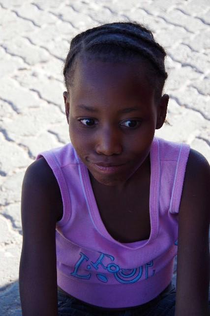ナミビアの旅(36) カオコランドからエトーシャへ_c0011649_0363496.jpg