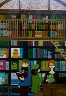 公園と図書館にお散歩日和、ランチは何にする?_a0017350_020196.jpg
