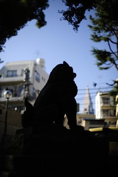 富士塚登山_c0049455_15393588.jpg