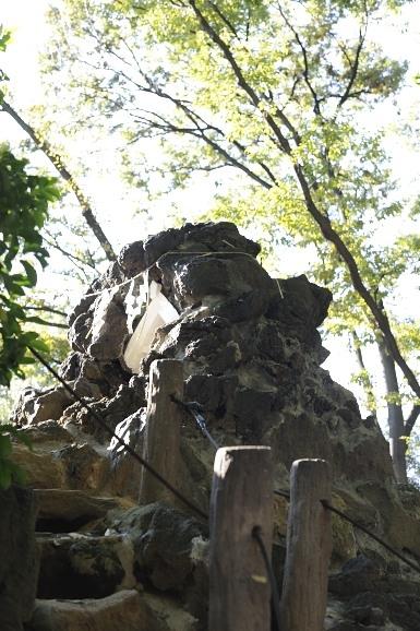 富士塚登山_c0049455_1540698.jpg