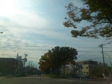 紅葉が綺麗な_b0106766_22263998.jpg