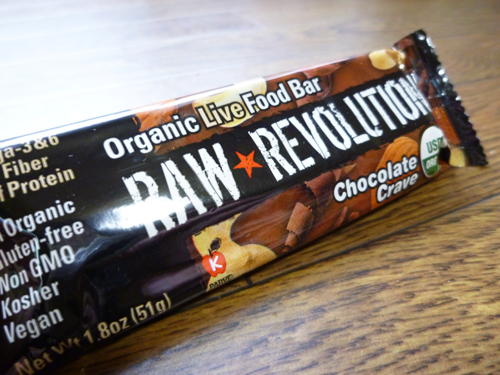 Raw Revolution Organic Bars_c0152767_21455729.jpg